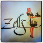 Zell's an American Cafe in Portland, OR