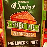 O'Charley's in Asheville