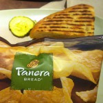 Panera Bread in North Andover, MA