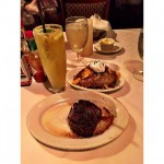 Ruth's Chris Steak House in Atlanta, GA