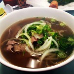 Viena Pho Restaurant in Lawndale