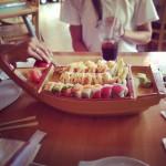 Sushi Niichi in Austin