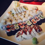 Sushiholic Restaurant in Vancouver