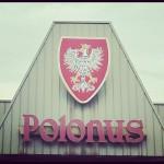 Polonus Restaurant in Wyandotte, MI