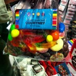Dylan's Candy Bar in New York