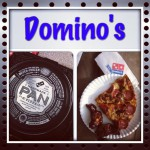 Domino's Pizza in Walnut