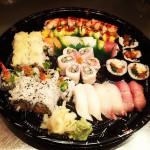 Izumi Sushi in Winnipeg