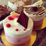 Servatii Pastry Shop Symmes in Cincinnati