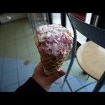 Marble Slab Creamery in Edmonton