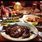 Morton's The Steakhouse in Woodland Hills