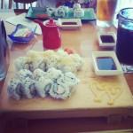 Sushi Niichi in Austin, TX