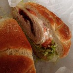 Vitos Gourmet Deli in Bronx