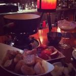Araxi Restaurant & Bar in Whistler, BC