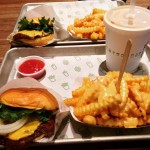 Shake Shack in Paramus