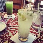 Naga Thai Kitchen and Bar in Dallas