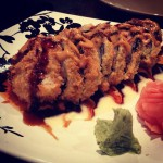 fuji's japanese steahhouse and sushi bar in Searcy
