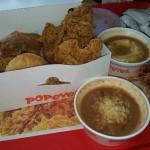 Popeye's Chicken in Louisville