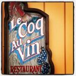 Le COQ Au Vin in Orlando, FL