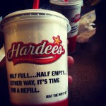 Hardee's in Harriman