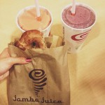 Jamba Juice in Belmont Shores