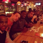 Applebee's in Westampton, NJ