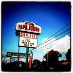 Papa John's Pizza in Altoona, PA
