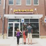 Jack-n-Grill in Littleton