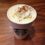 Starbucks Coffee in Vancouver