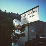 Creek Monkey Tap House in Martinez
