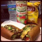 Eat and Run Submarine Sandwich Shop in Miami, FL