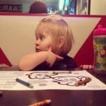 Oscar's Classic Diner in Jefferson City