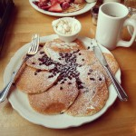 The Original Pancake House in Seattle