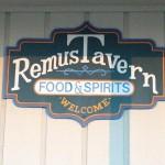 Remus Tavern in Remus