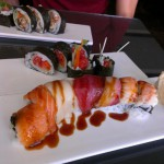 Crave Sushi in Houston