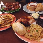 Swiss Chalet Rotisserie & Grill in Winnipeg