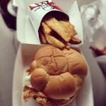 Kentucky Fried Chicken in Salinas