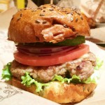 Bare Burger in New York, NY