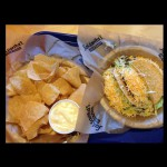 Salsaritas Fresh Cantina in Prince Frederick, MD