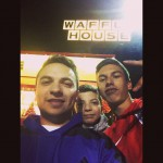 Waffle House in Slidell