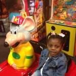 Chuck E Cheese in Salisbury