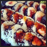 Ichiban Sushi Bar and Japanese Cuisine in Rapid City