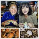 Anne Arundel Seafood in Pasadena