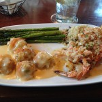 Red Lobster in Greenville