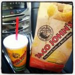 Taco Johns in Willmar