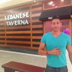 Lebanese Taverna Tyson Corner Gallaria in Mc Lean