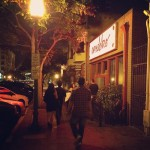 Candelas Restaurant in San Diego, CA