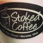 Stoked Coffee in Marietta