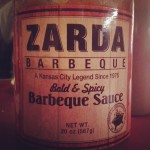 Zarda Bar-B-Q and Catering Co in Blue Springs, MO
