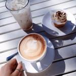 Cafe Angelique in Tenafly