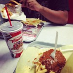 Tommy's Original Hamburgers in Rowland Heights